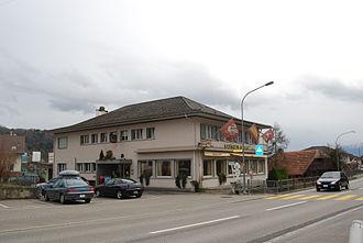 Toffen - Gasthaus Bären in Toffen