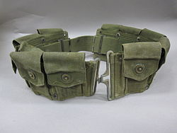 2011-29-42 Cartridge Belt, M1923 (5622052460).jpg