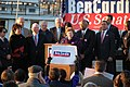 20111106 303 Senator Barbara Mikulski speaks for Ben Cardin (6322302963).jpg
