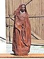 2012-08-15 Mellrichstadt - Denkmal Franziska Streitel - 8857.jpg