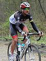 2012 Paris-Roubaix, Hayden Roulston (6911703740).jpg