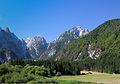 2013-08-17 Lago di Fusine superiore -hu- A 4504.jpg