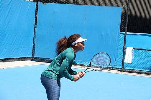 2013 Australian Open Serena Williams (8400432646)