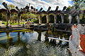 2014 Bruno Weber Park - Wassergarten und Flügelhund ... hoffentlich mit Wiedereröffnung nach Oktober 2014-10-17 15-24-25.JPG