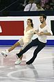 2014 Grand Prix of Figure Skating Final Gabriella Papadakis Guillaume Cizeron IMG 3777.JPG