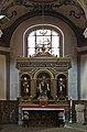 2014 Kłodzko, kościół Matki Bożej Różańcowej 23.JPG
