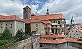 2014 Kłodzko, kościół Wniebowzięcia NMP 01.jpg