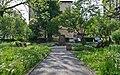 2014 Kłodzko, pomnik w miejscu byłej synagogi 01.jpg