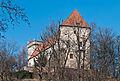 2014 Otmuchów, zamek 02.JPG
