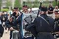 2014 Police Week Pipe & Drum Competition (14189574072).jpg