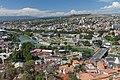 2014 Tbilisi, Widoki z Twierdzy Narikala (20).jpg