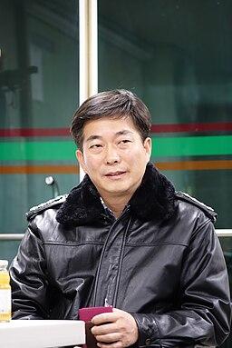 2015년 1월 20일 서울특별시 서초소방서 서장 권혁민