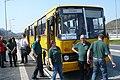 2015-04-10 Bad Schandau Bahnhof Ikarus bus 11.jpg