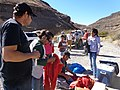 2015 National Public Lands Day at Douglas Creek Canyon, Washington (21864353286).jpg