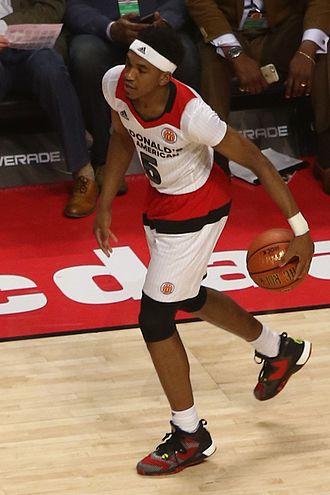 2016–17 Southeastern Conference men's basketball season - Malik Monk, Kentucky
