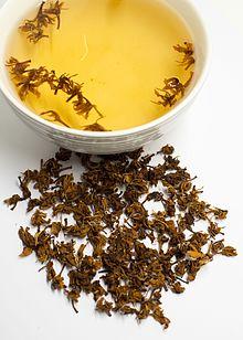 Herbal and fruit teas - Wikipedia