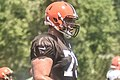 2016 Cleveland Browns Training Camp (28076301083).jpg
