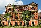 2016 Rangun, Budynek Sekretariatu (Budynek Ministrów) (04).jpg