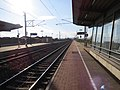 2017-10-31 (805) Train station platform at Bahnhof Markersdorf an der Pielach.jpg