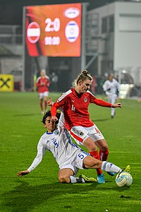 20171123 FIFA Women's World Cup 2019 Qualifying Round AUT-ISR 850 6748.jpg