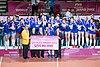 2017 Serbian Volleyball team winning GP.jpg