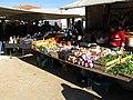2018-02-12 Fruit and vegtables for sale, Algoz market.JPG