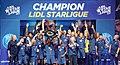 2018-05-31 PSG champion de Lidlstarligue 2017-18 Nikola Karabatic.jpg