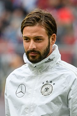 20180602 FIFA Friendly Match Austria vs. Germany Marvin Plattenhardt 850 0651.jpg