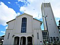 2018 Co-Cathedral of Saint Theresa of the Child Jesus - Honolulu 01.jpg