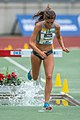 2018 DM Leichtathletik - 3000 Meter Hindernislauf Frauen - Gesa Felicitas Krause - by 2eight - DSC9065.jpg