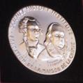 2018 Franklin Lavoisier Medal.png