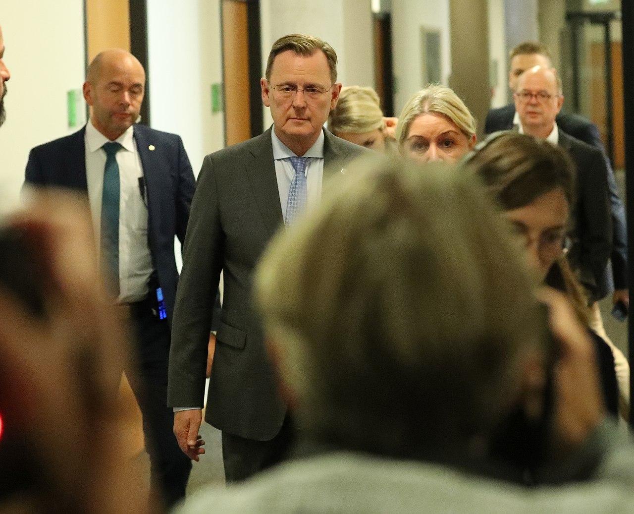 2019-10-27 Wahlabend Thüringen by Sandro Halank–09.jpg