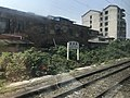 201906 Nameboard of Zhaoliqiao Station.jpg