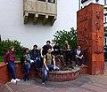 2019 Children excursion in Aachen. Vorleser-14.jpg