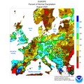 2020 August CPC Europe percent of normal precipitation.png