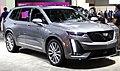 2020 Cadillac XT6 AWD front NYIAS 2019.jpg