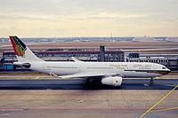A9C-KA - A332 - Gulf Air