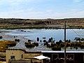 20 Lake Umayo Sillustani Peru 3414 (15142378172).jpg
