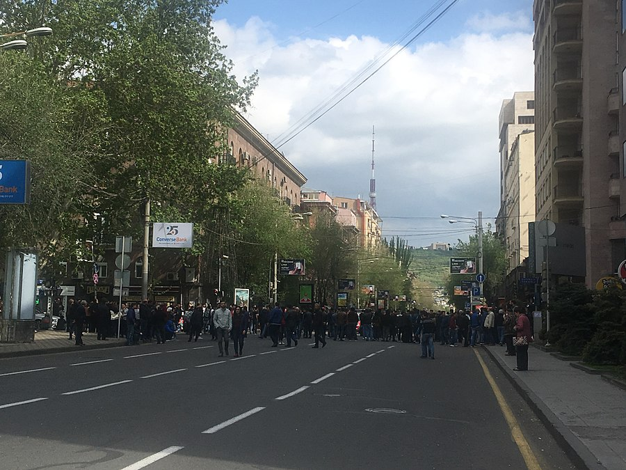22.04.2018 Protest Demonstration, Yerevan 53.jpg