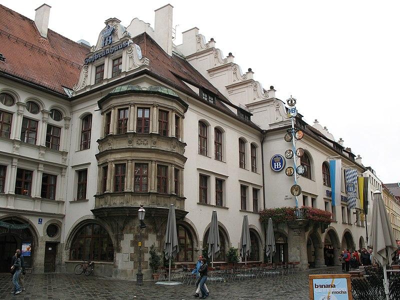 Fil:2361 - München - Hofbräuhaus.JPG