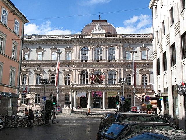 Tiroler Landesmuseum