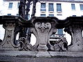2941 - Milano - Via Visconti di Modrone - Resti di palazzo Visconti - Foto Giovanni Dall'Orto, 26-Feb-2008.jpg