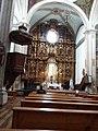 """2 Apan iglesia del """"sagrado corazón de Jesús y la asunción de María"""" en el estado de Hidalgo coordenadas que busque del lugar 19°42′36″N 98°27′07″O.jpg"""