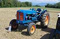 3ème Salon des tracteurs anciens - Moulin de Chiblins - 18082013 - Tracteur Ford Major - 1956 - gauche.jpg