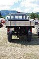 3ème Salon des tracteurs anciens - Moulin de Chiblins - 18082013 - Unimog 421 - 1971 - arrière.jpg
