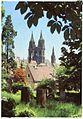 30252-Meißen-1980-Blick vom Afra-Friedhof-Brück & Sohn Kunstverlag.jpg