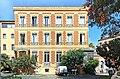 31 - Facade de l'Hotel de Bellegarde - rue de Bellegarde à Toulouse.jpg