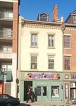 List of oldest buildings and structures in Toronto - Wikipedia