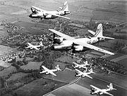 397th Bombardment Group - B-26 Marauders
