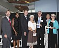 3rd Place Partnerships – Tampa Bay Estuary Program & Restore America's Estuaries – Tampa Bay Environmental Restoration Fund (28692745334).jpg